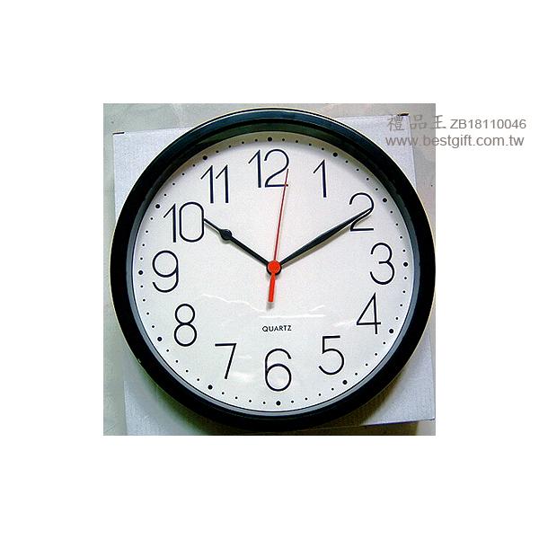 圆形时钟_时钟,计时器,闹钟,倒数计时器 礼品赠品_王
